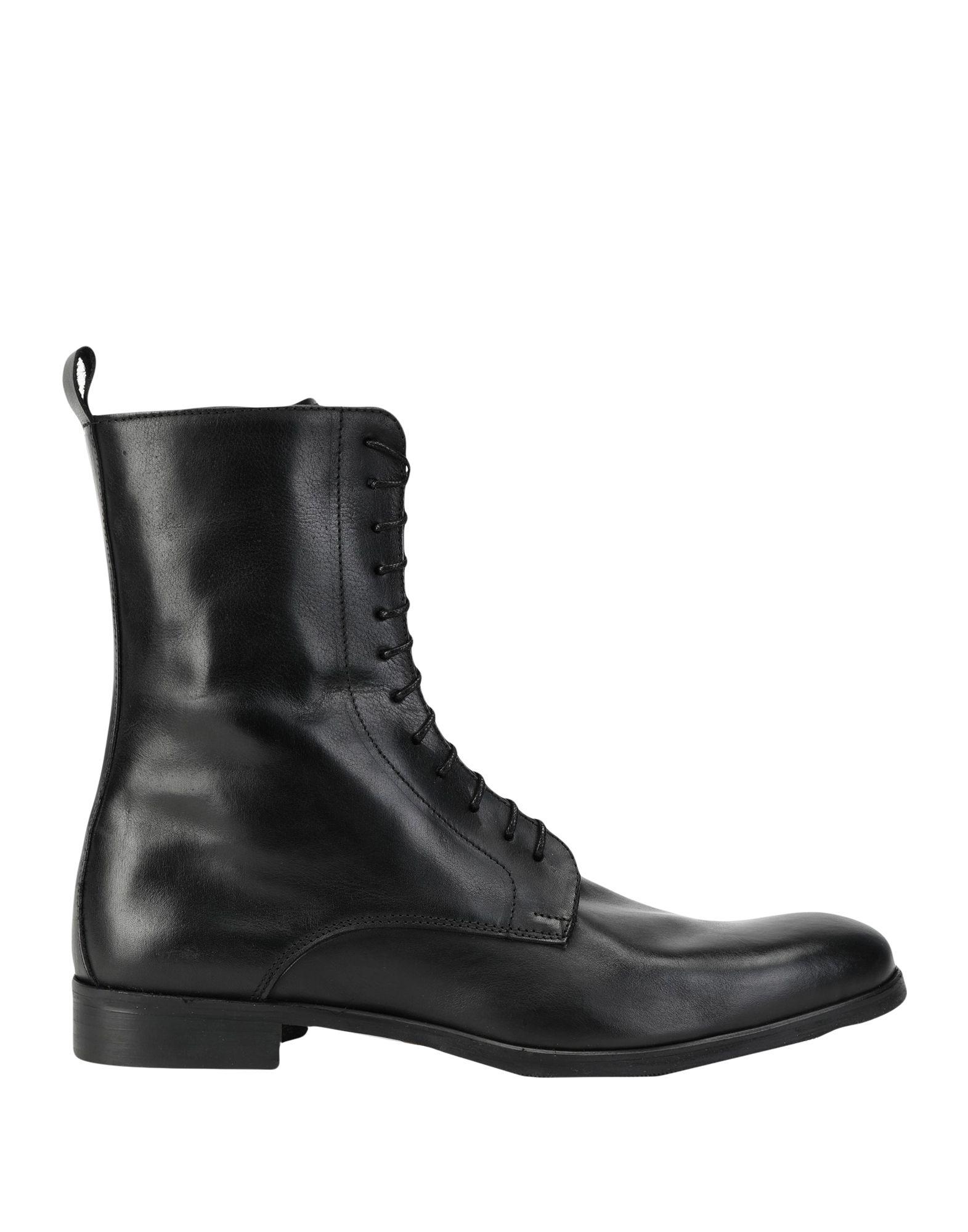 Leonardo Principi Stiefelette Herren  11542226XO Gute Qualität beliebte Schuhe