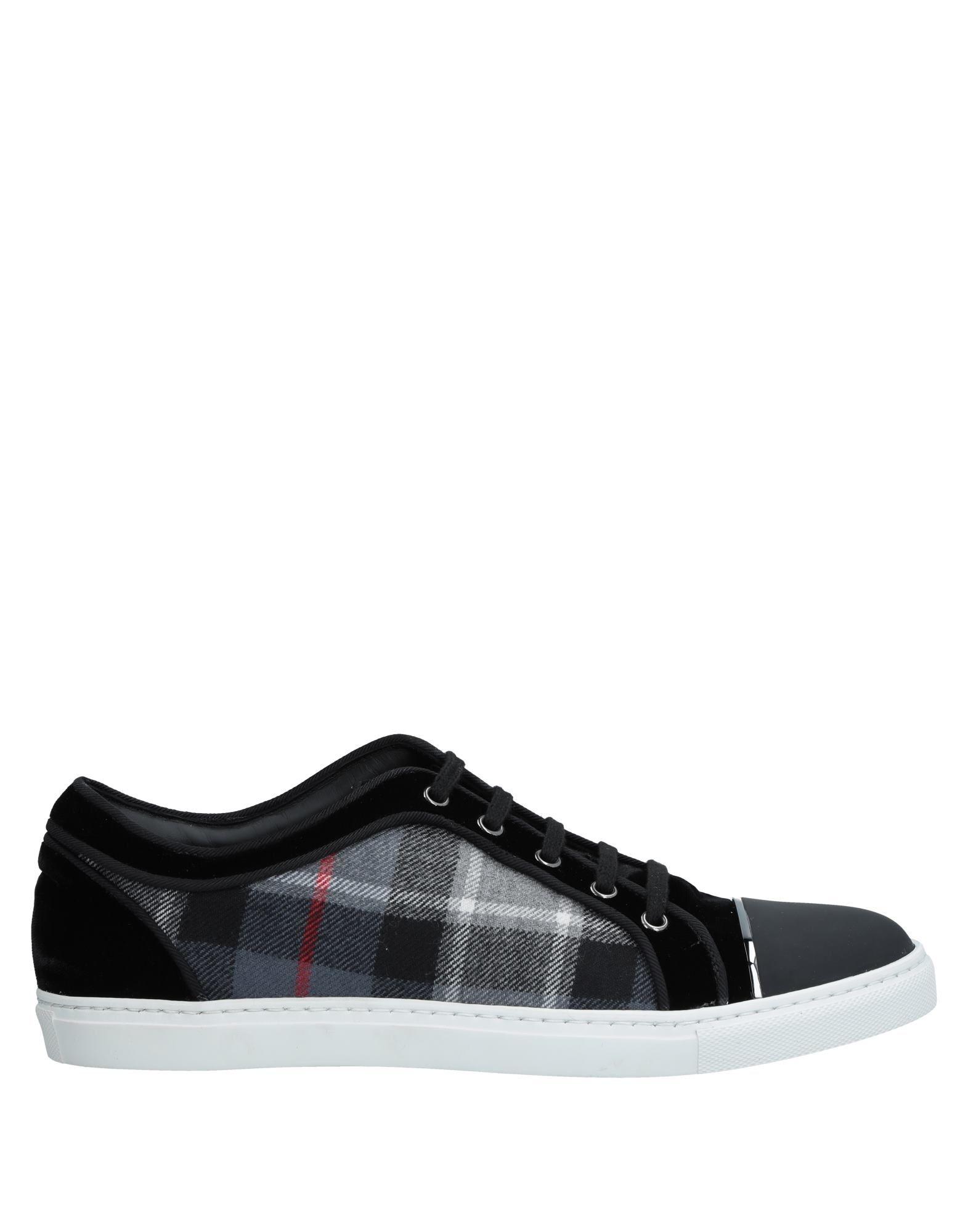 Sneakers Louis Leeman Uomo - 11542239CO