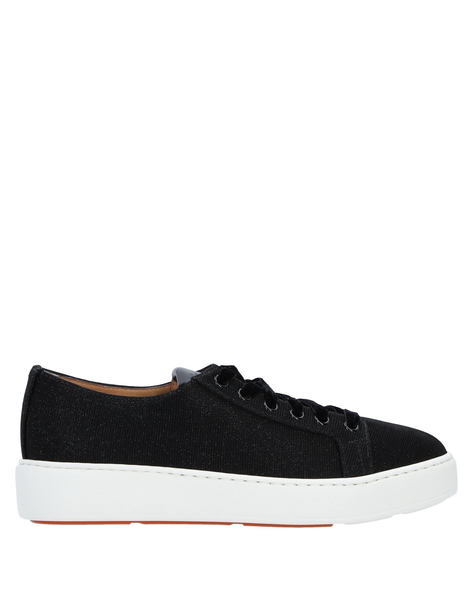 Rabatt Schuhe Santoni Sneakers Damen  11542240MV