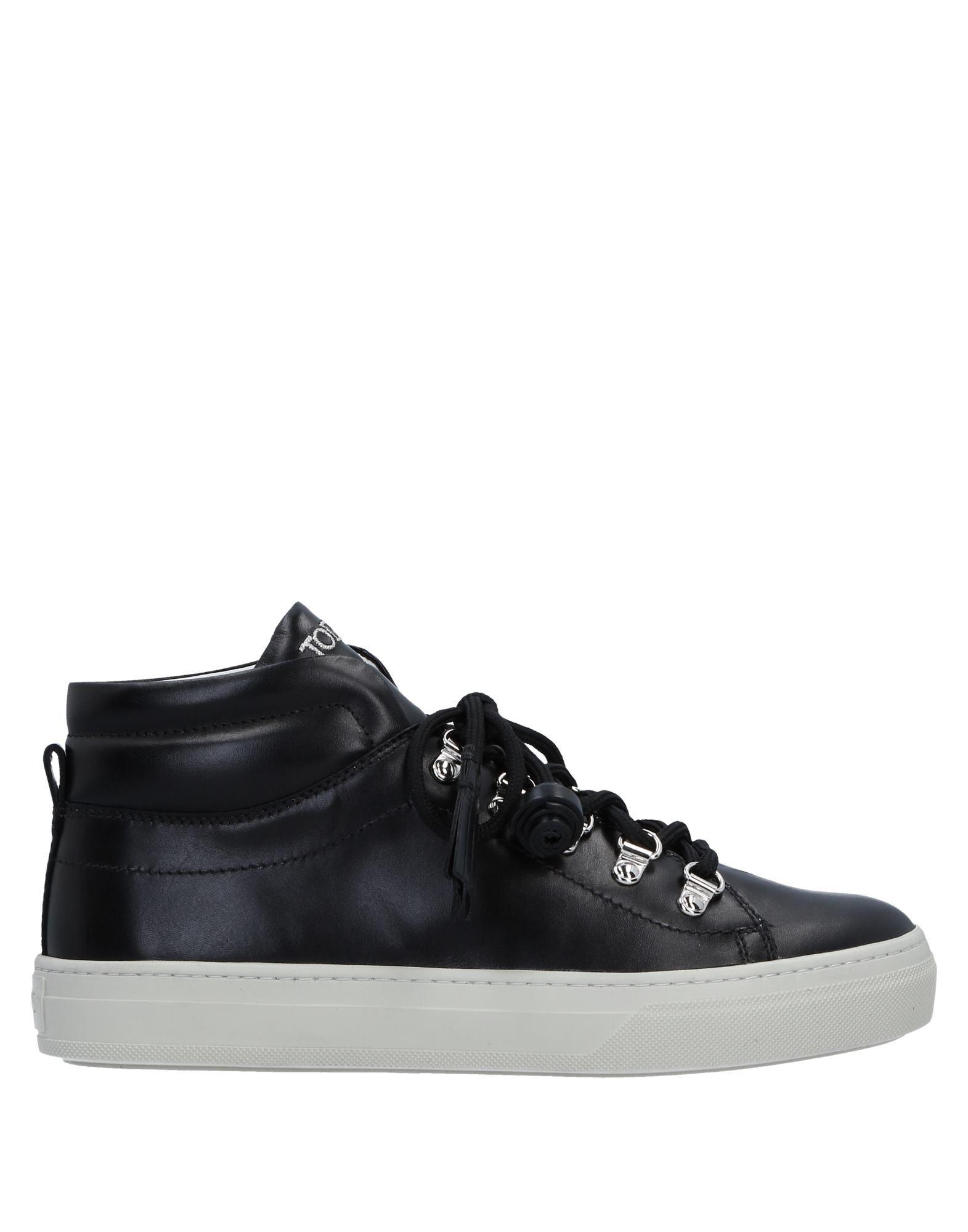 Tod's Sneakers Damen  11542242BIGünstige gut aussehende Schuhe