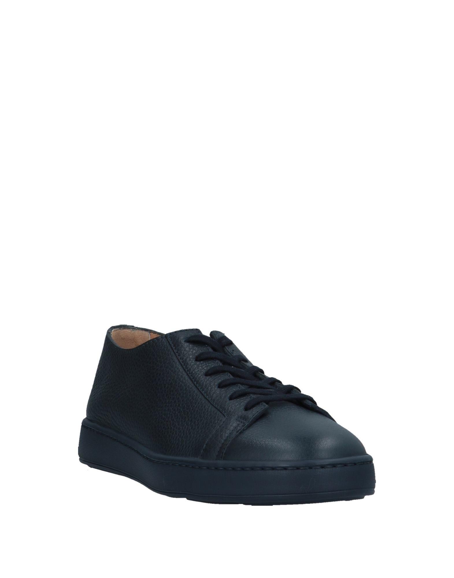 Santoni Gute Sneakers Herren  11542249ND Gute Santoni Qualität beliebte Schuhe e45ca6