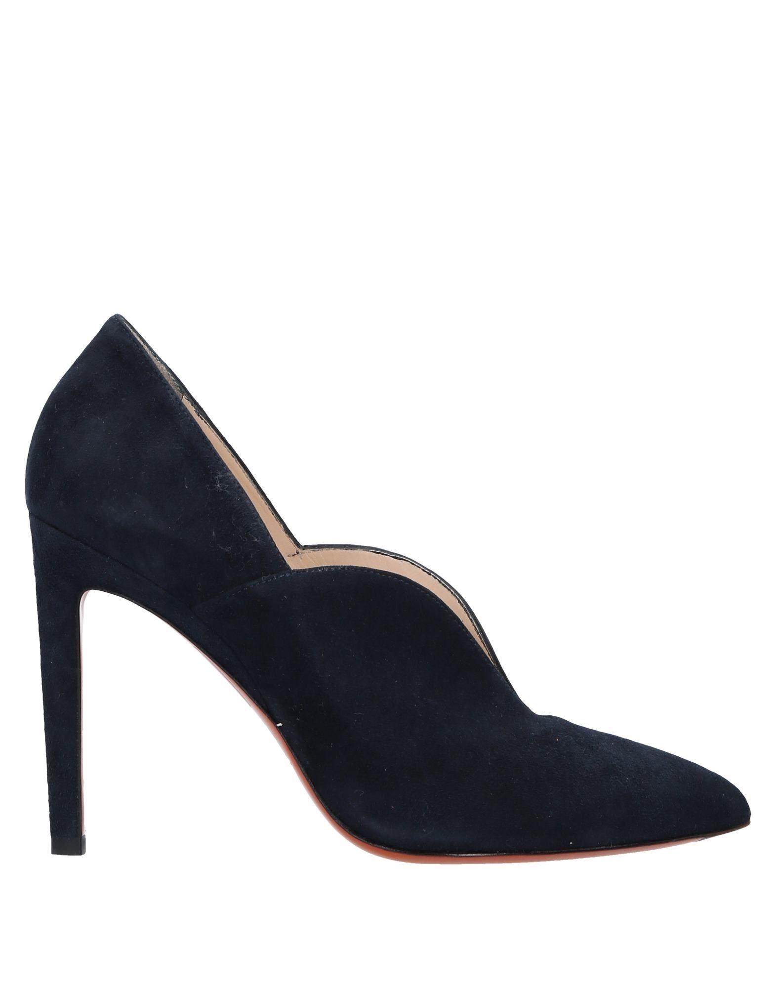 Santoni Pumps Damen  11542269QSGünstige gut aussehende Schuhe
