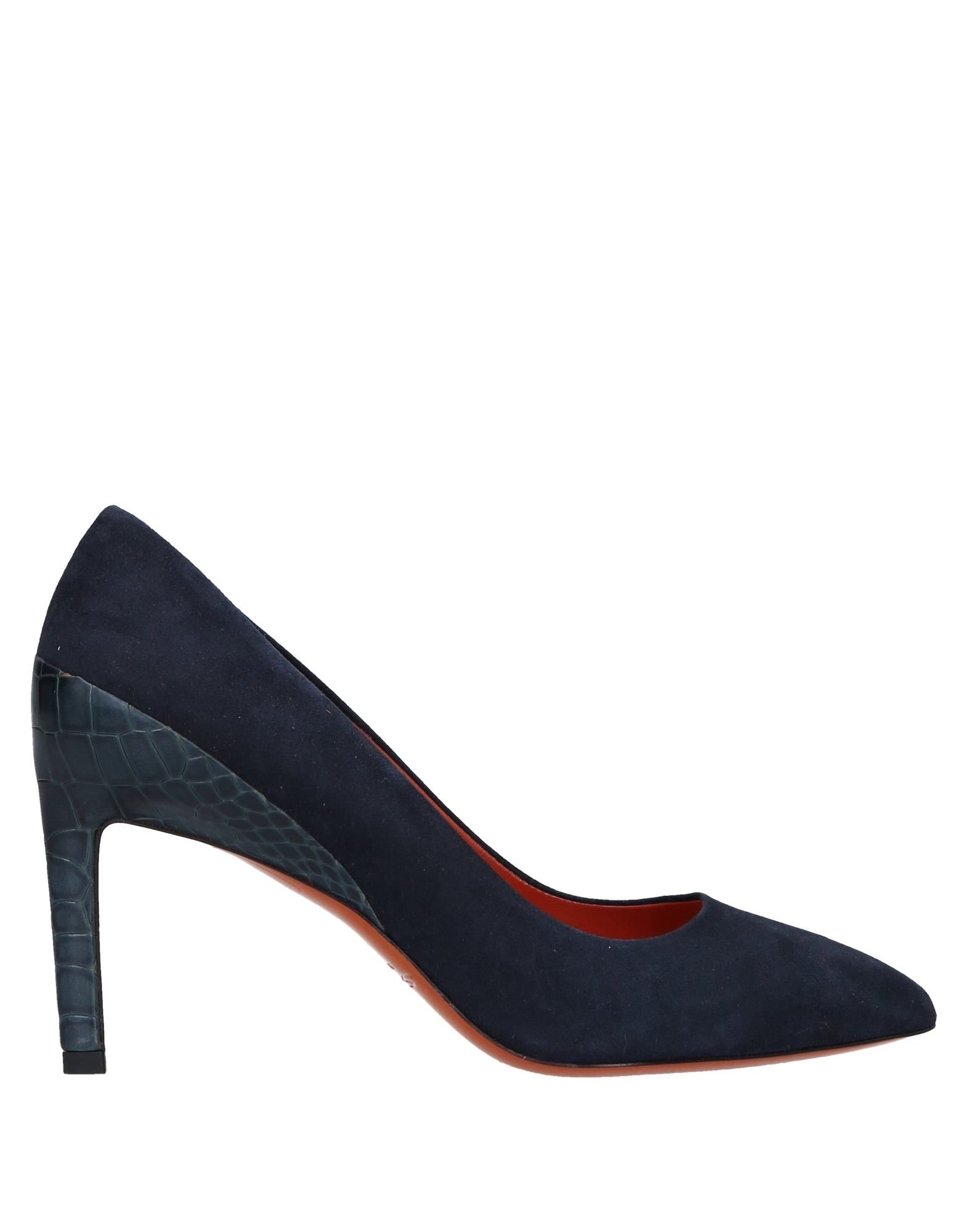 Santoni Pumps Damen  11542271VIGünstige gut aussehende Schuhe