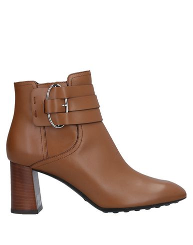 Bottine Tod's Marron Marron Tod's Tod's Bottine Bottine Marron tOwwZqI