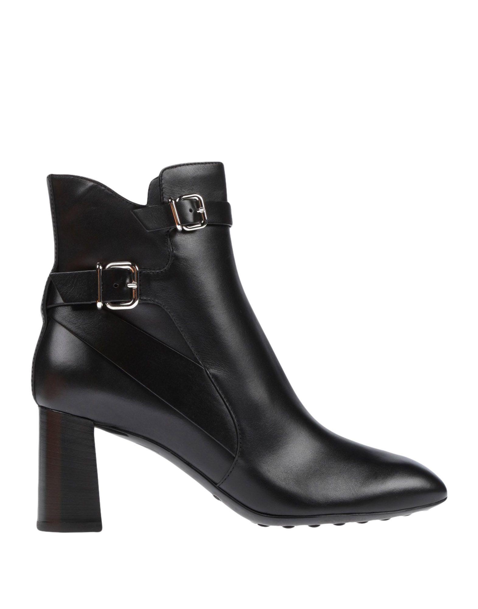 Haltbare Mode billige Schuhe Tod's Stiefelette Damen  11542278TW Heiße Schuhe