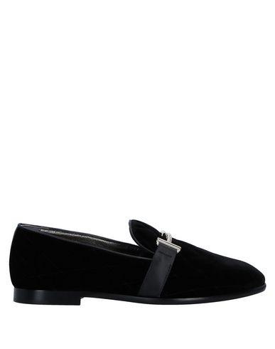 Zapatos de mujer baratos zapatos de mujer Mocasín Tod's Mujer - Mocasines Tod's   - 11542294NQ Negro