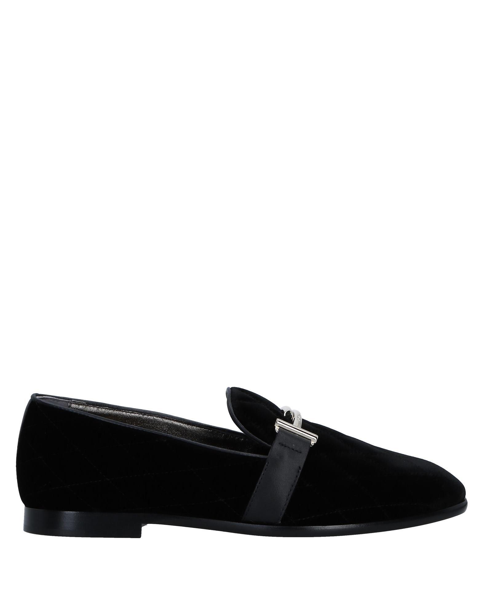 Haltbare Mode billige Schuhe Tod's Mokassins Damen  11542294NQ Heiße Schuhe