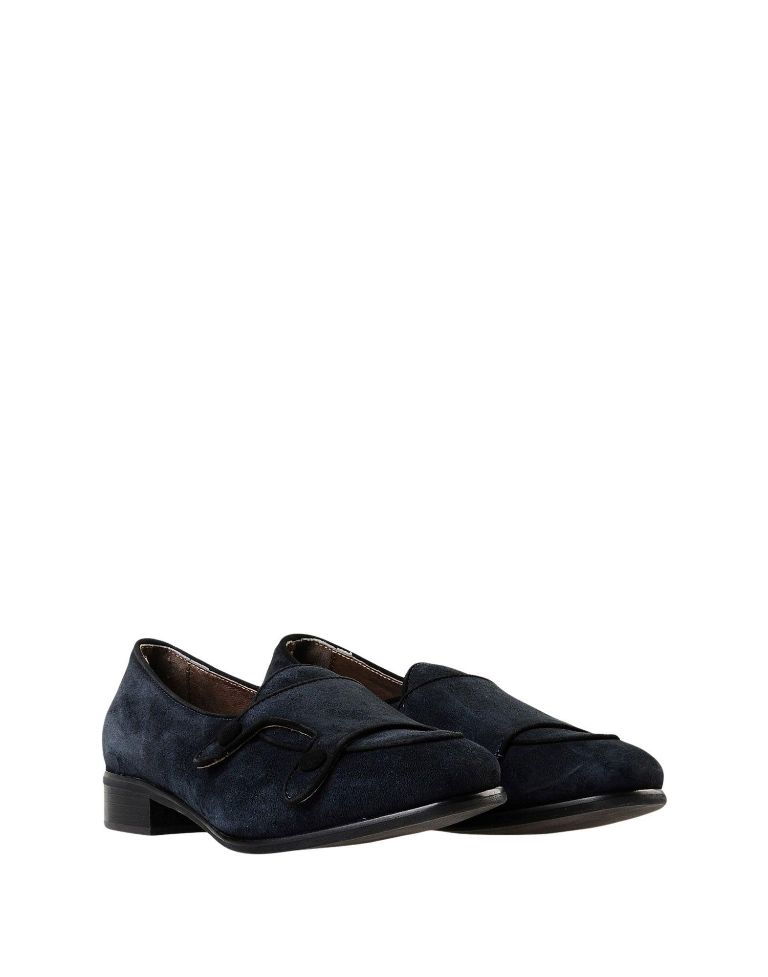 Stilvolle billige Schuhe Leonardo Principi Principi Leonardo Mokassins Damen  11542296UO 354577