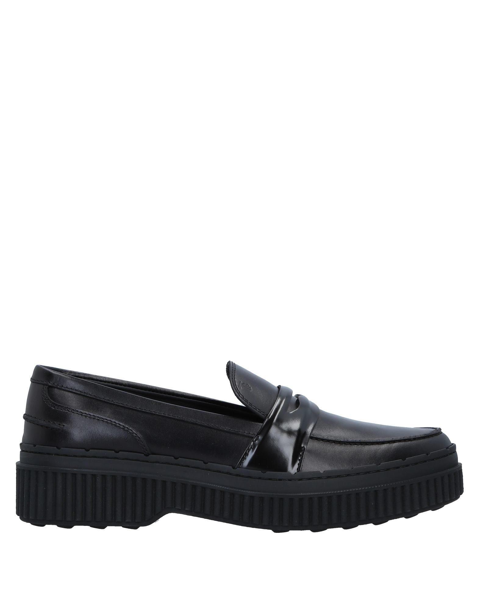 Rabatt Schuhe 11542297TH Tod's Mokassins Damen  11542297TH Schuhe 389113