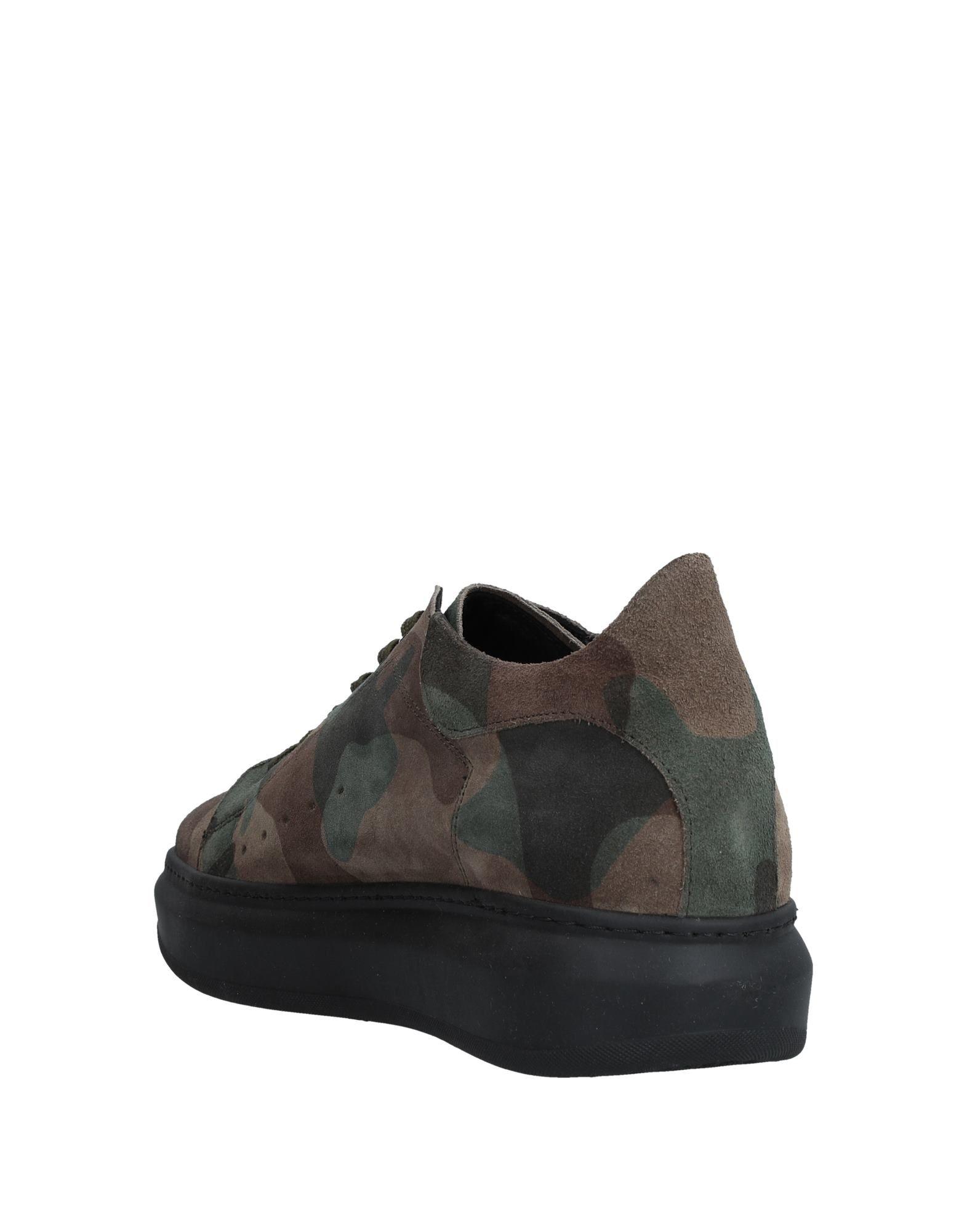 Bottega Sneakers Marchigiana Sneakers Bottega Herren  11542305CJ 01713d