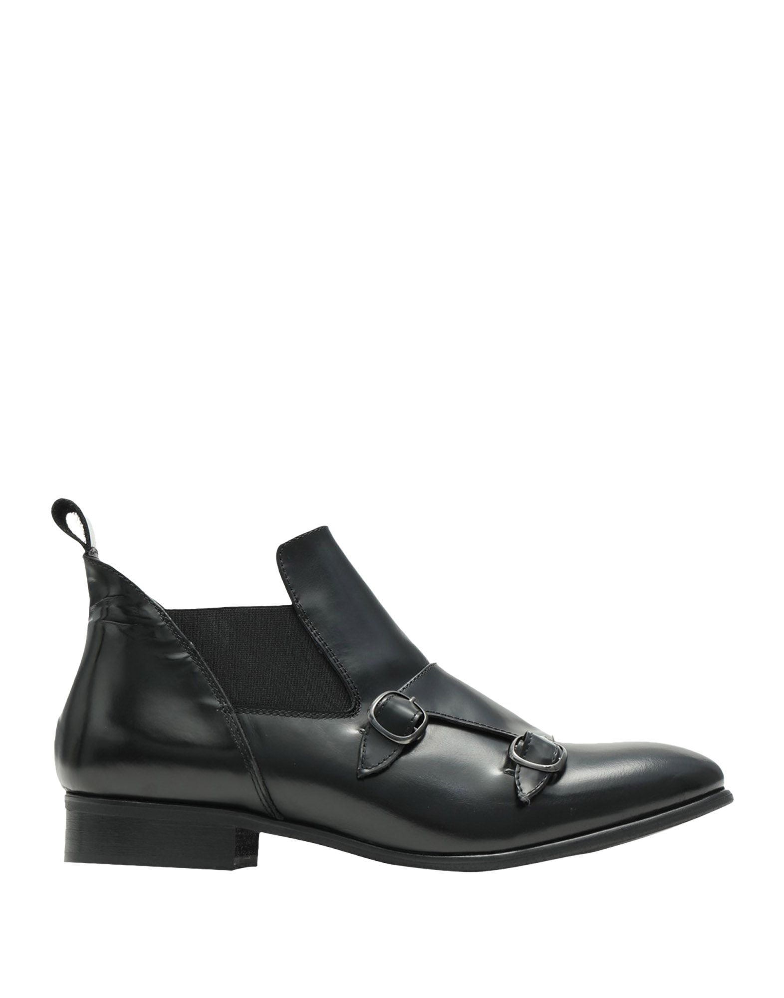 Stilvolle billige Schuhe Leonardo Principi Stiefelette Damen  11542314DG