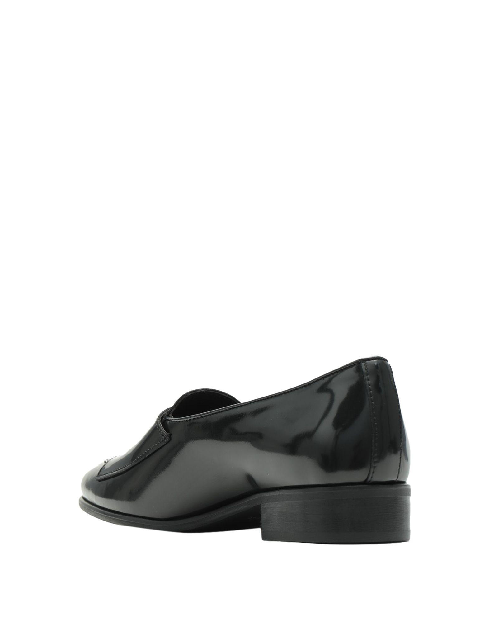 Stilvolle billige Schuhe  Leonardo Principi Mokassins Damen  Schuhe 11542317RU 564031