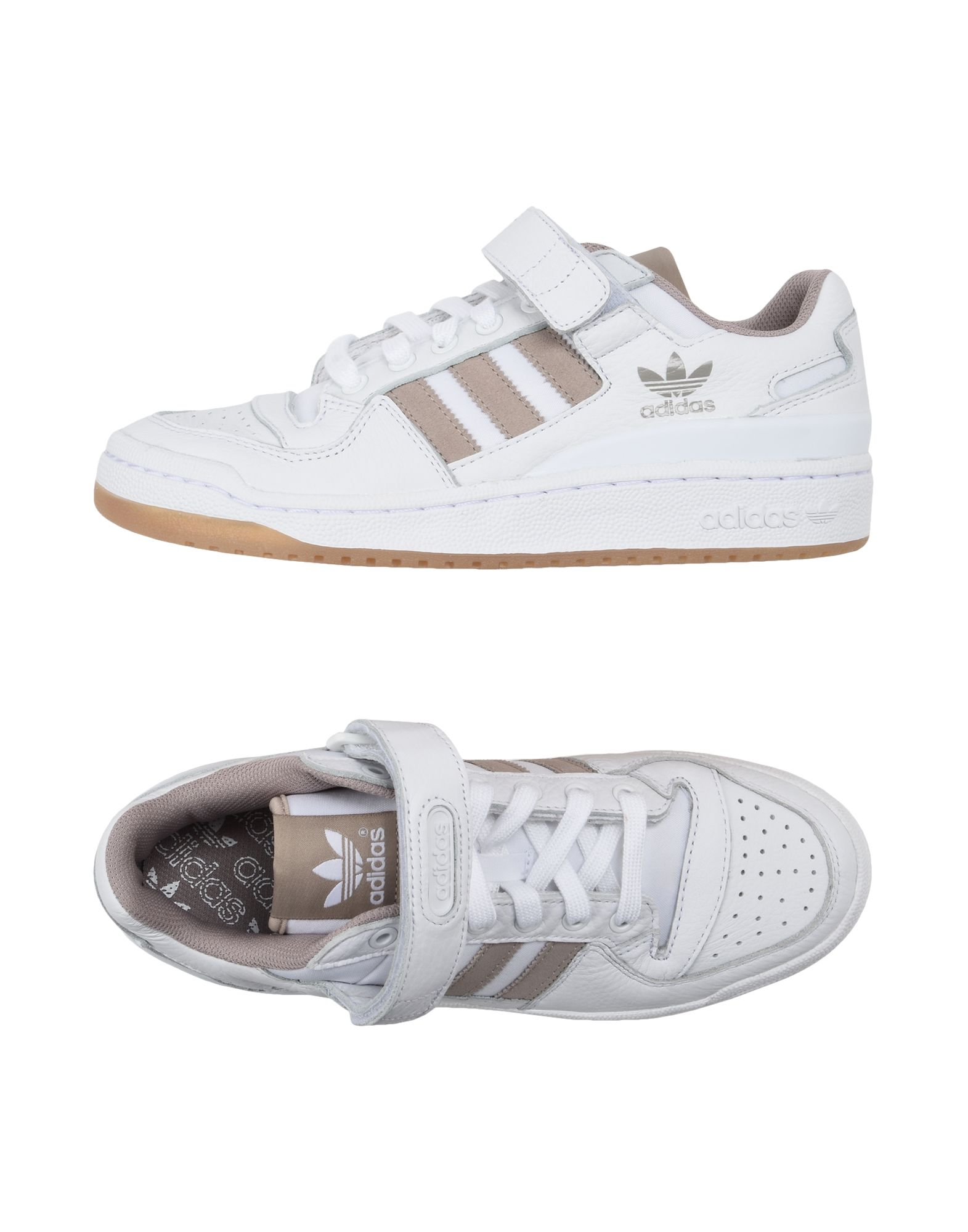 Sneakers Adidas Originals Forum Lo W - Donna - 11542318AO