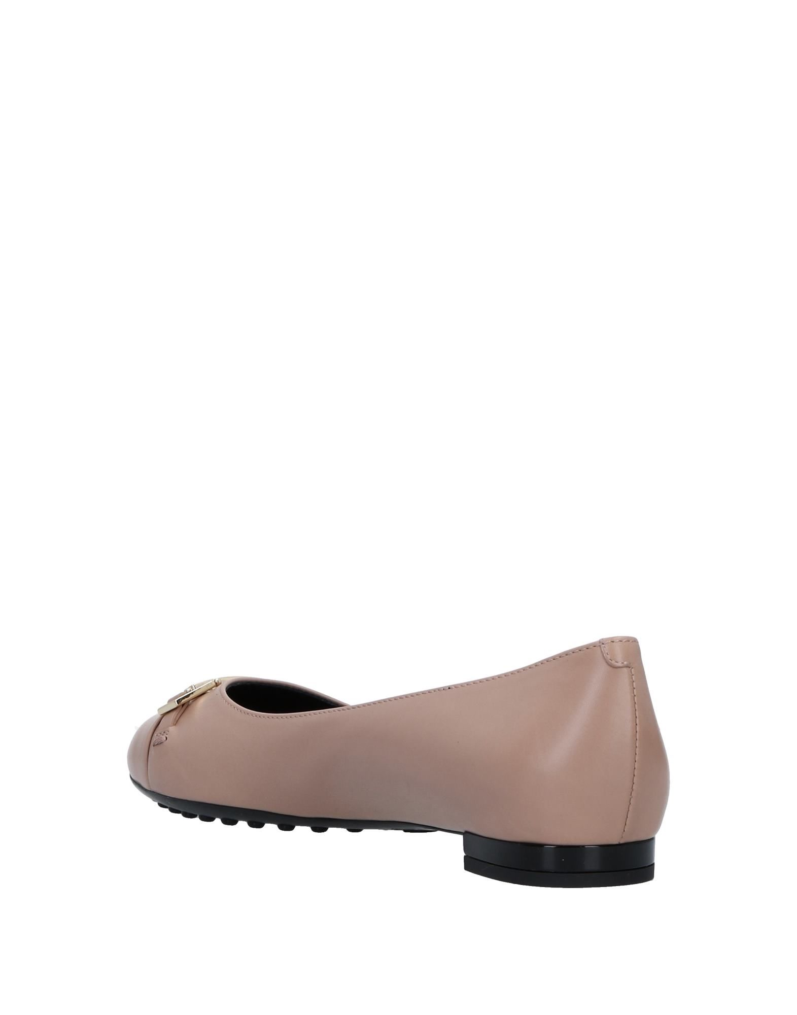 Tod's Tod's  Ballerinas Damen  11542326OA Heiße Schuhe 7c0f63