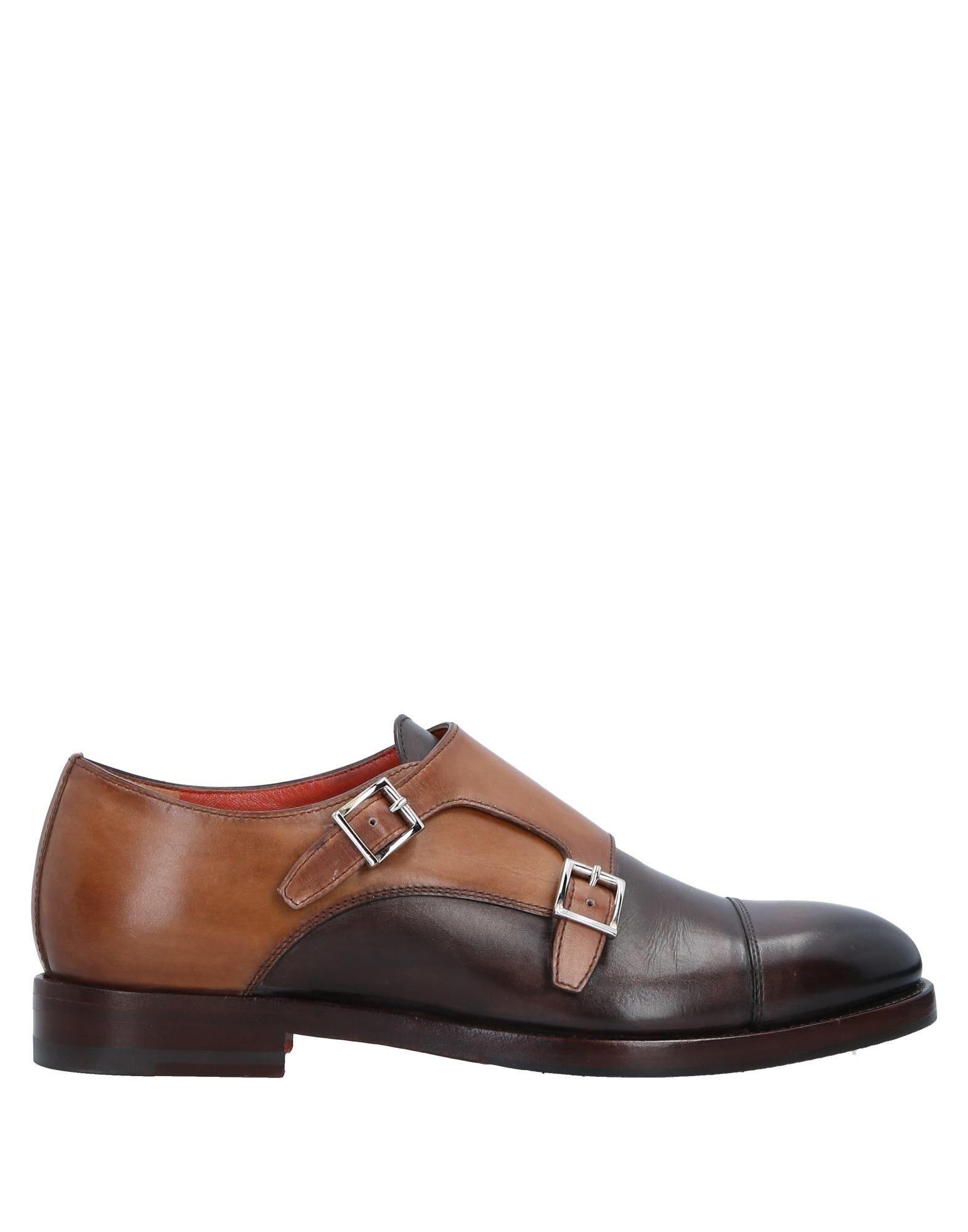 Haltbare Mode billige Schuhe Santoni Mokassins Damen  11542327MD Heiße Schuhe