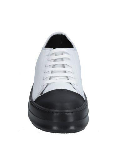 Bottega Bottega Marchigiana Marchigiana Blanc Sneakers Sneakers qEz5xnW