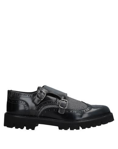 Zapatos con Hombre descuento Mocasín Bottega Marchigiana Hombre con - Mocasines Bottega Marchigiana - 11542351WP Negro 8611ed