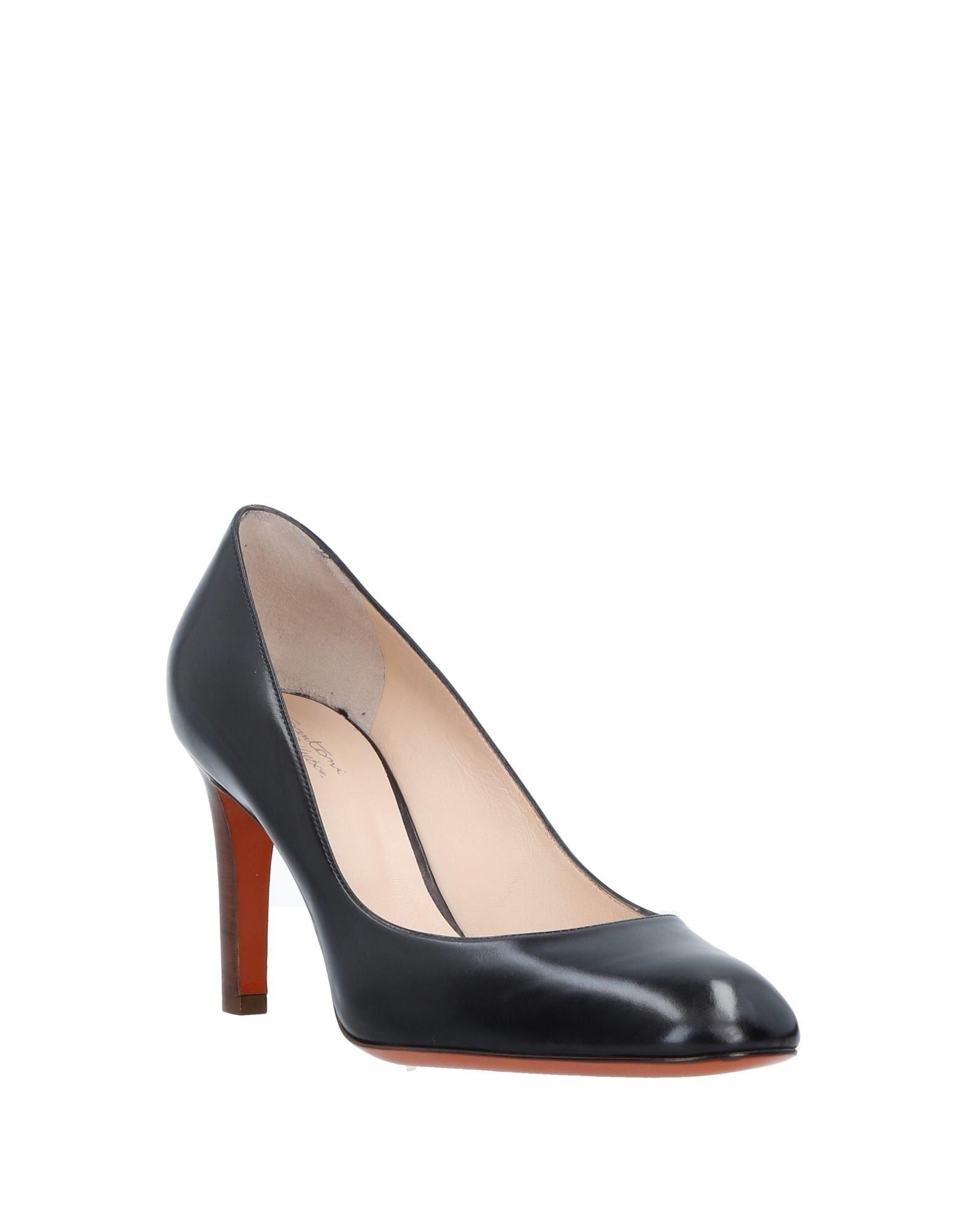 Santoni Pumps Damen Schuhe  11542369LIGünstige gut aussehende Schuhe Damen 34fd1c