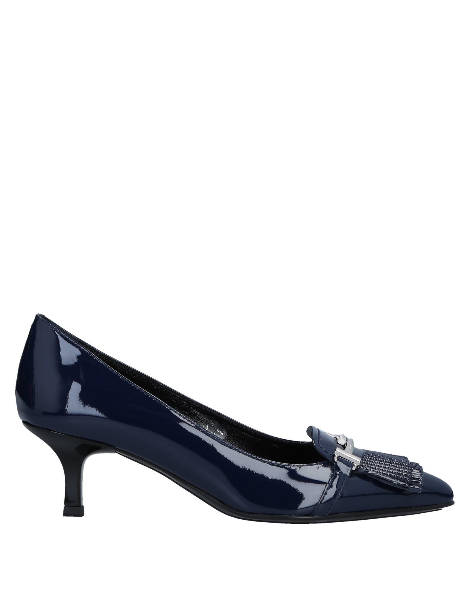 Damen Tod's Mokassins Damen   11542374WG Heiße Schuhe 507438