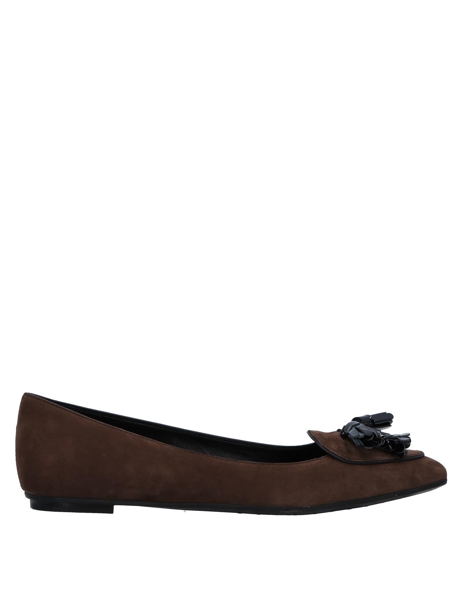 Rabatt Schuhe Tod's Mokassins Damen  11542377TD