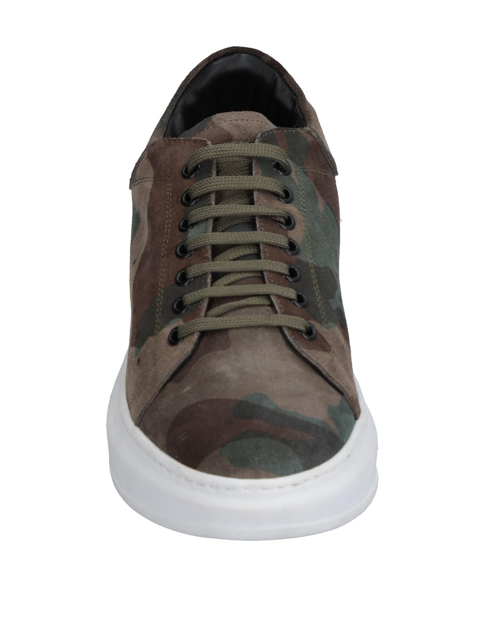 Bottega Herren Marchigiana Sneakers Herren Bottega  11542379WU ccc8bd