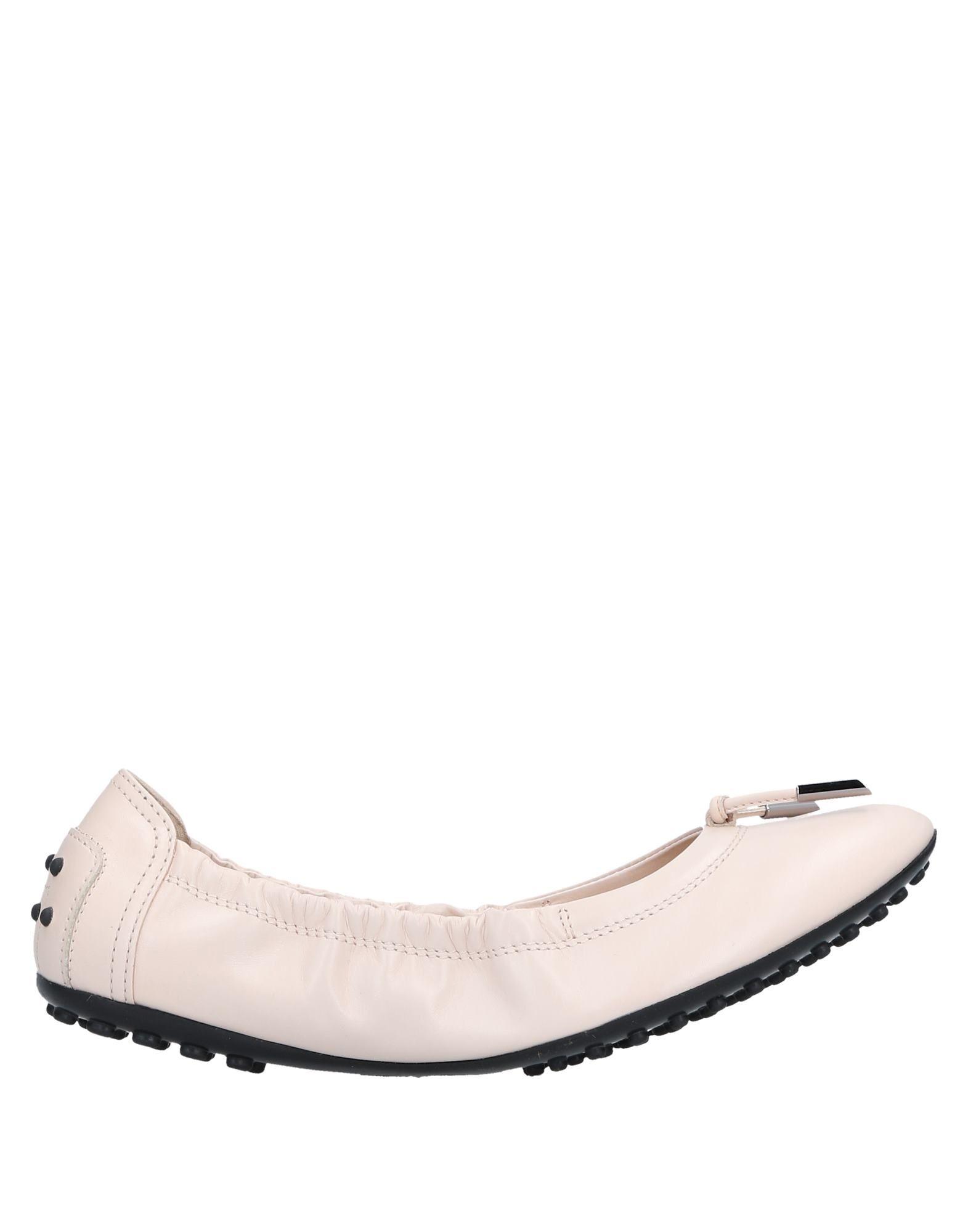 Tod's Ballerinas Damen  11542380JUGut aussehende strapazierfähige Schuhe