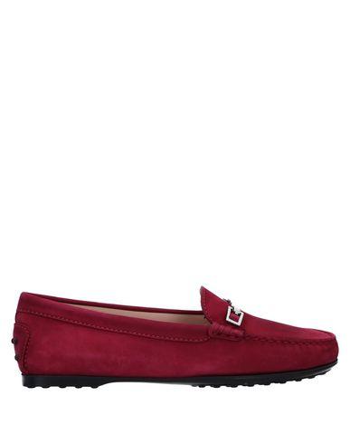Zapatos de mujer baratos zapatos de mujer Mocasín Tod's Tod's Mujer - Mocasines Tod's Mocasín - 11542385NX Púrpura 21ef65