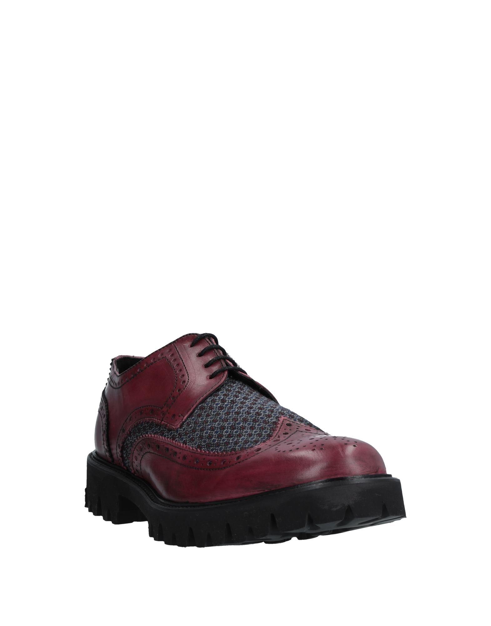 Bottega 11542390PQ Marchigiana Schnürschuhe Herren  11542390PQ Bottega Gute Qualität beliebte Schuhe 0b49bd