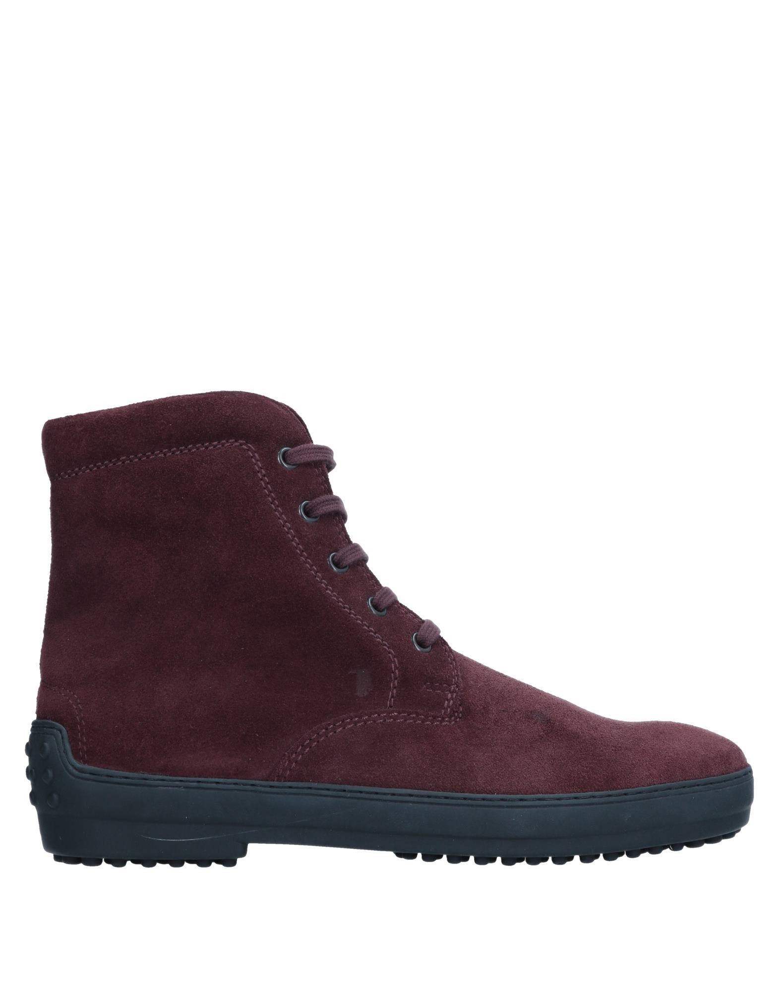 Tod's Boots - Men  Tod's Boots online on  Men United Kingdom - 11542394PW 193ebe