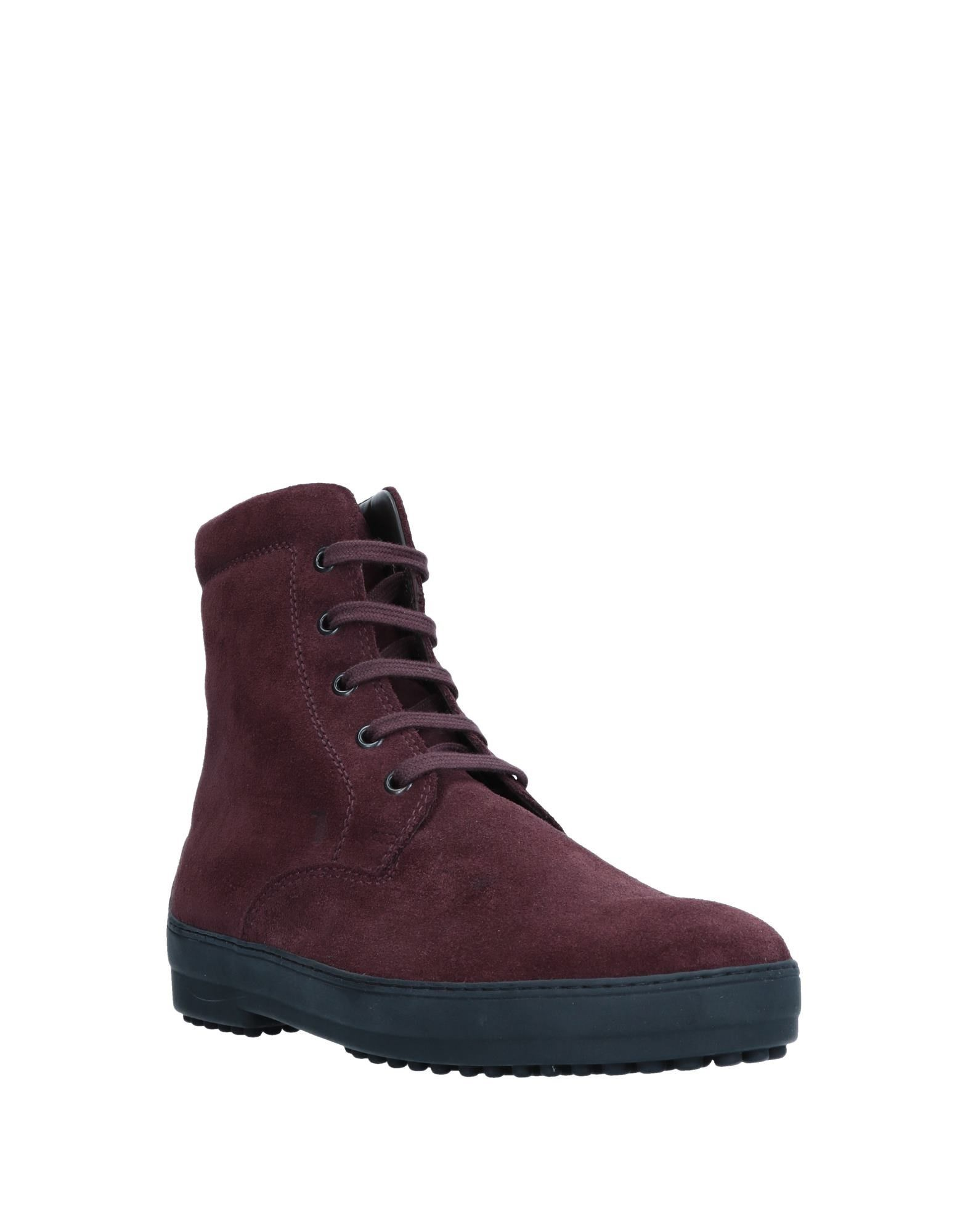 Tod's Stiefelette Gute Herren  11542394PW Gute Stiefelette Qualität beliebte Schuhe faab2e