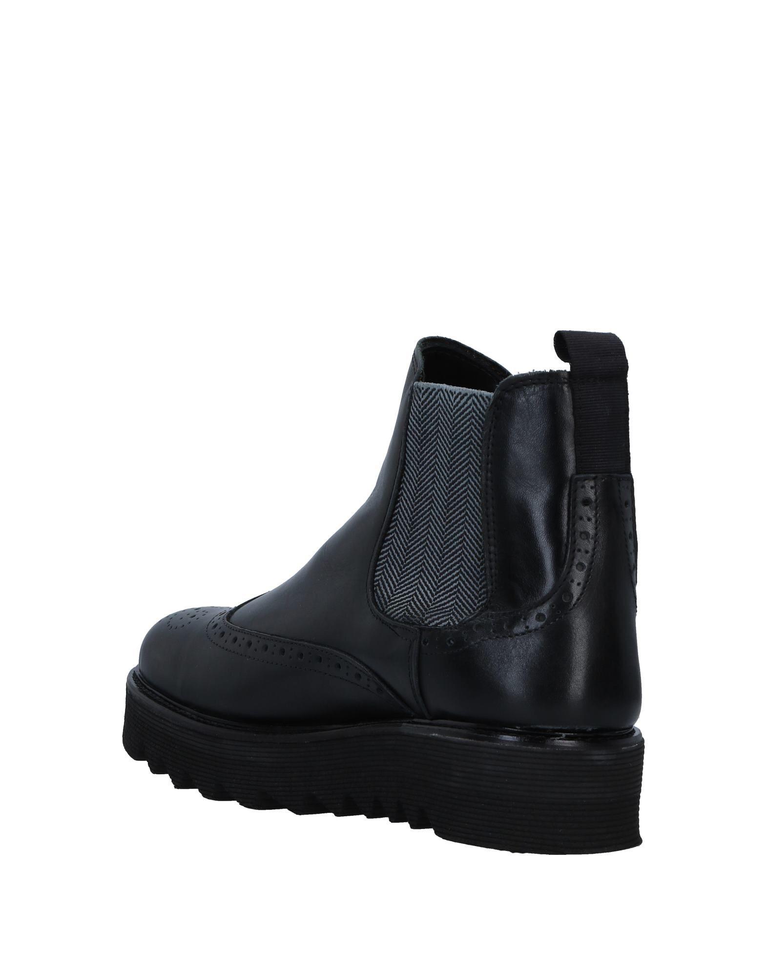 Bottega Marchigiana Stiefelette Herren  11542400KC Gute Qualität beliebte Schuhe