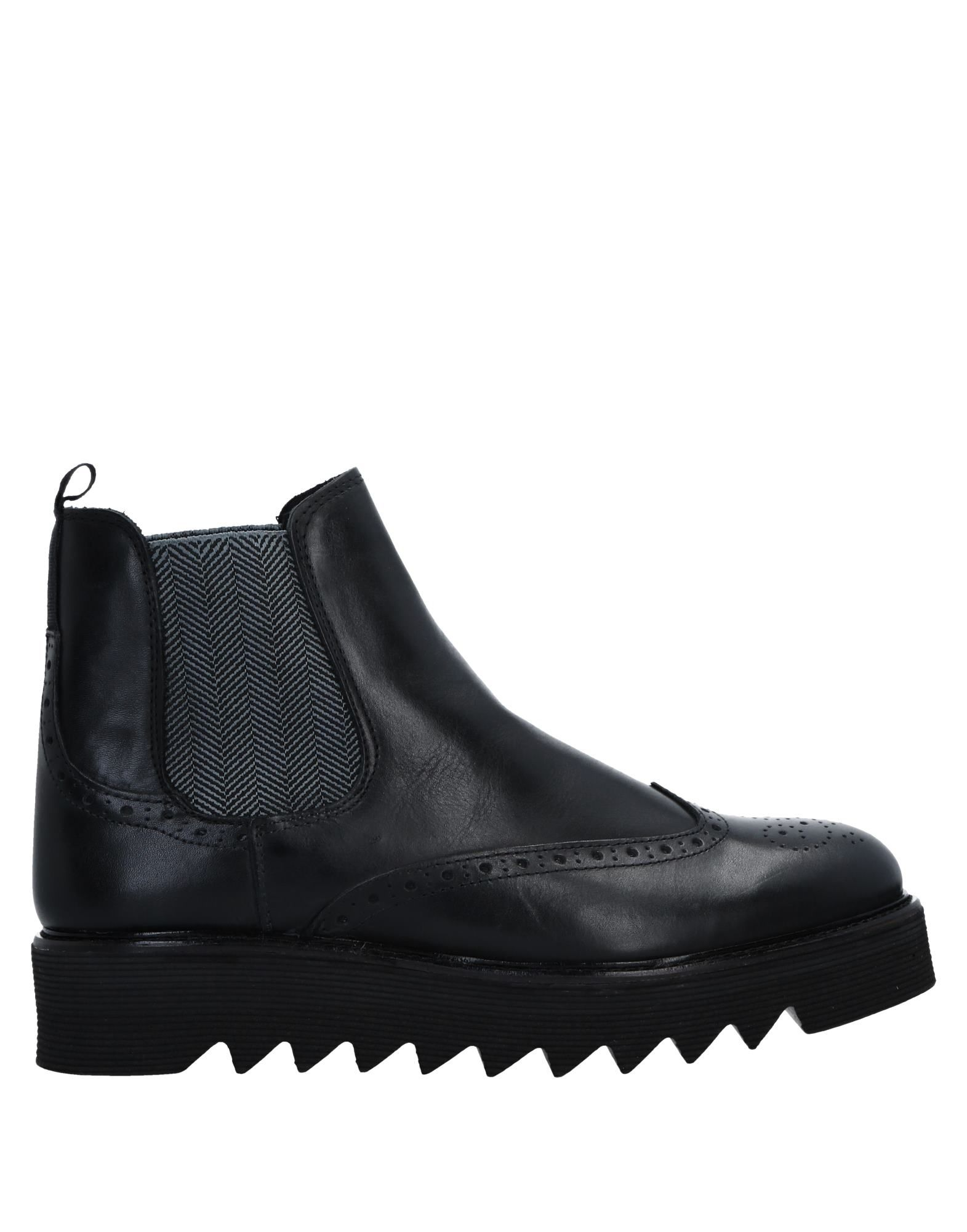 Bottega Marchigiana Stiefelette Herren  11542400KC Neue Schuhe