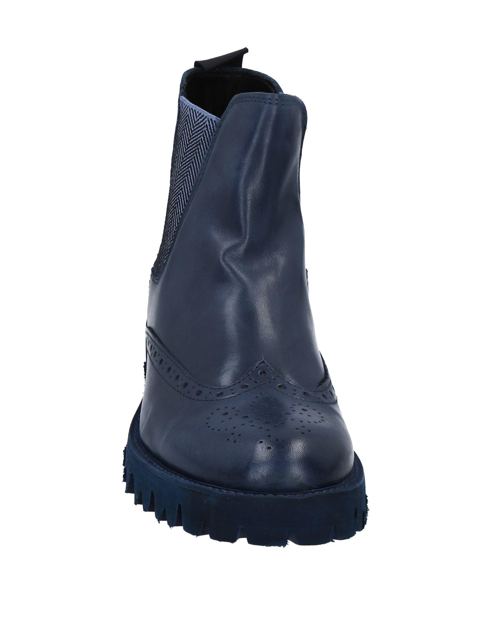 Bottega Marchigiana Stiefelette Herren  11542402IX Gute Qualität beliebte Schuhe
