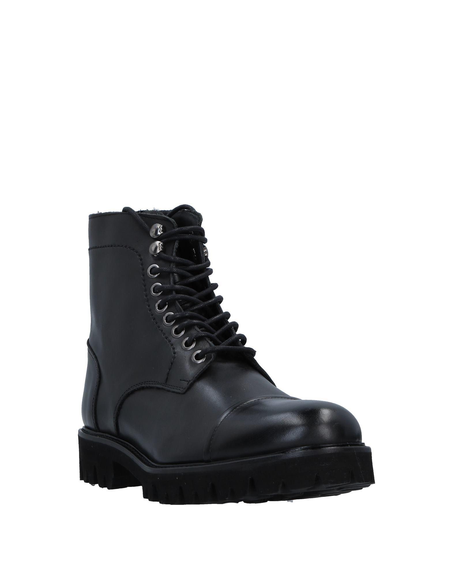 Bottega Marchigiana Stiefelette Herren    11542405KN Neue Schuhe 322dde