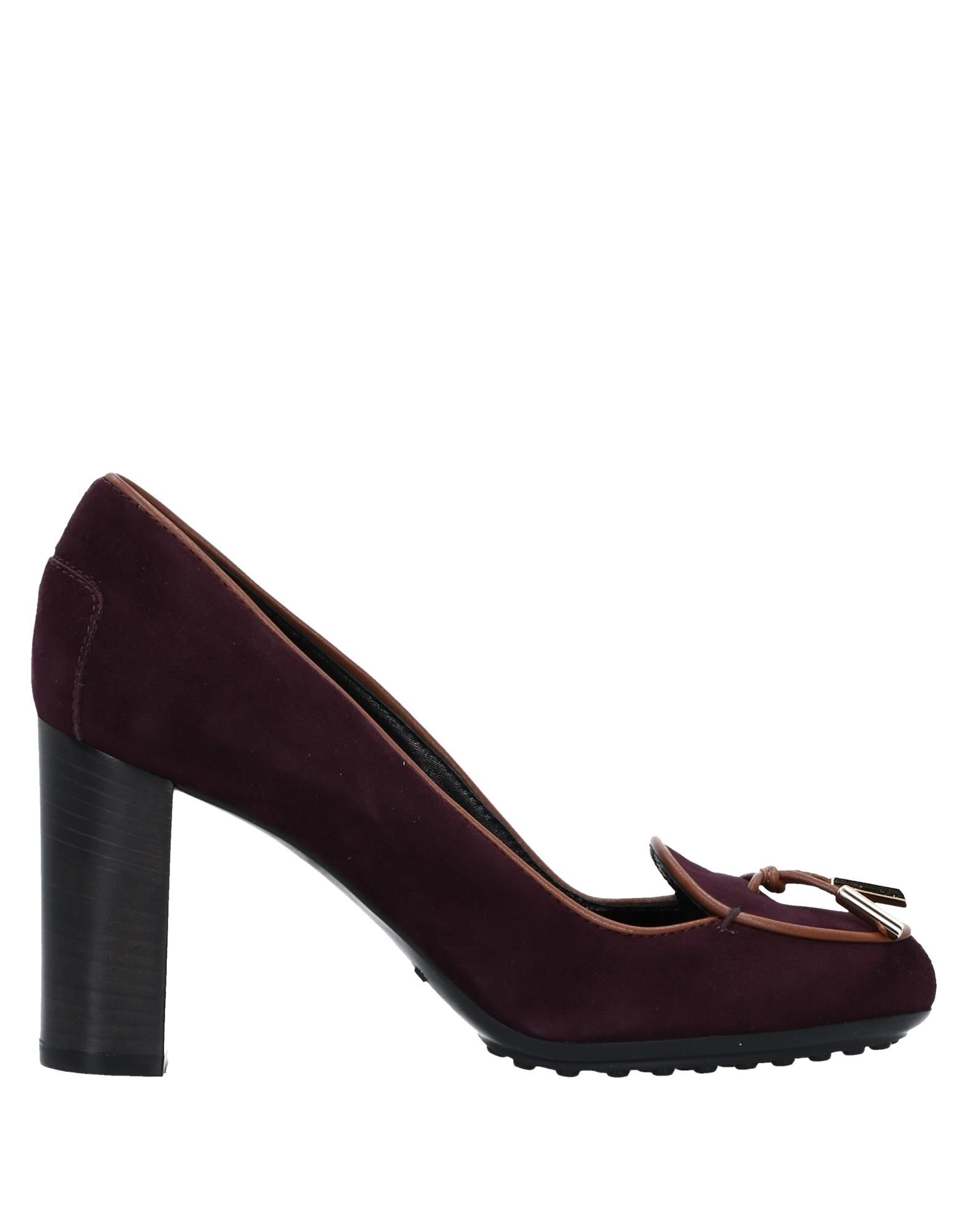 Tod's Loafers - on Women Tod's Loafers online on -  United Kingdom - 11542412FQ fb645c