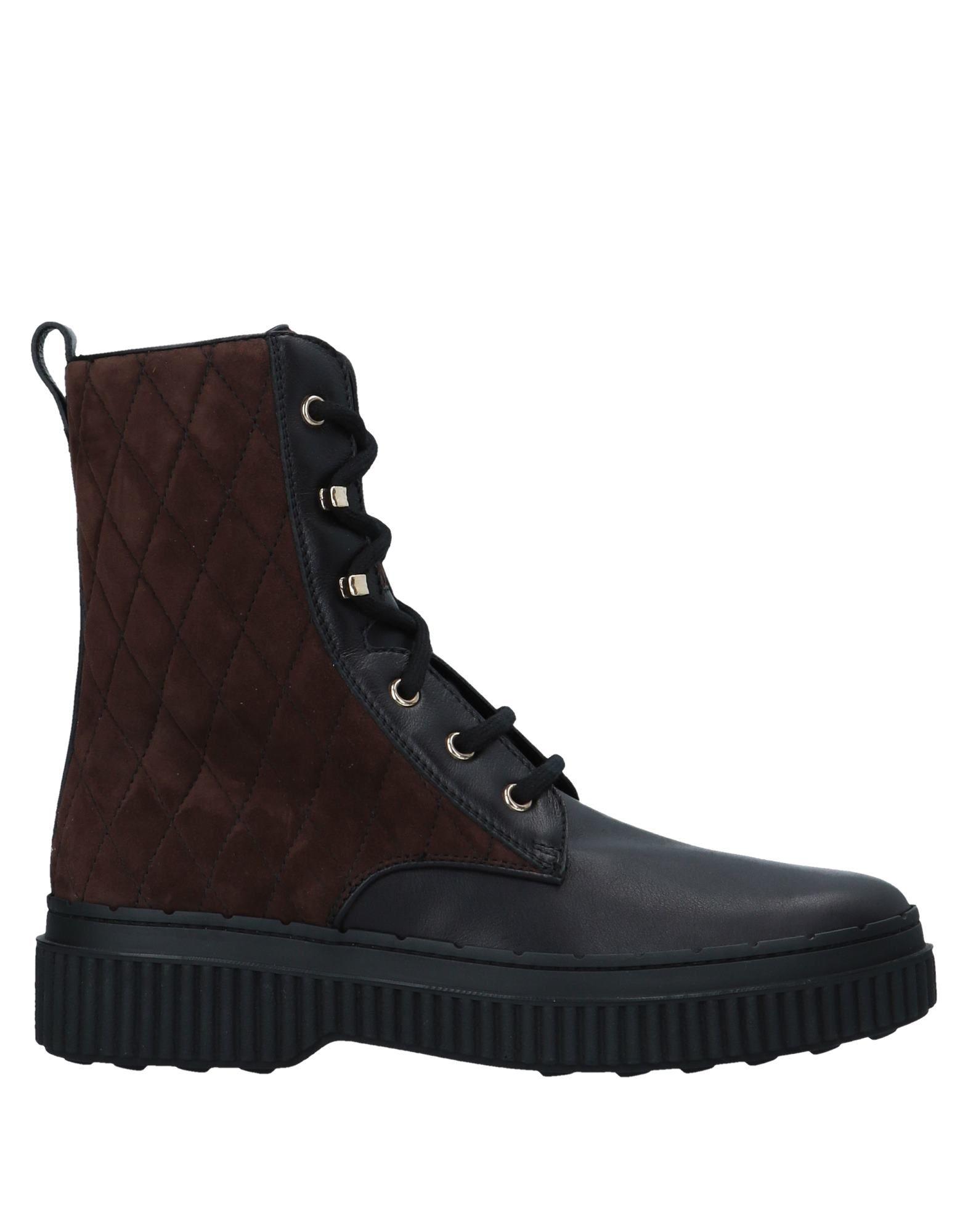 Tod's Stiefelette Damen  11542416AHGünstige gut aussehende Schuhe