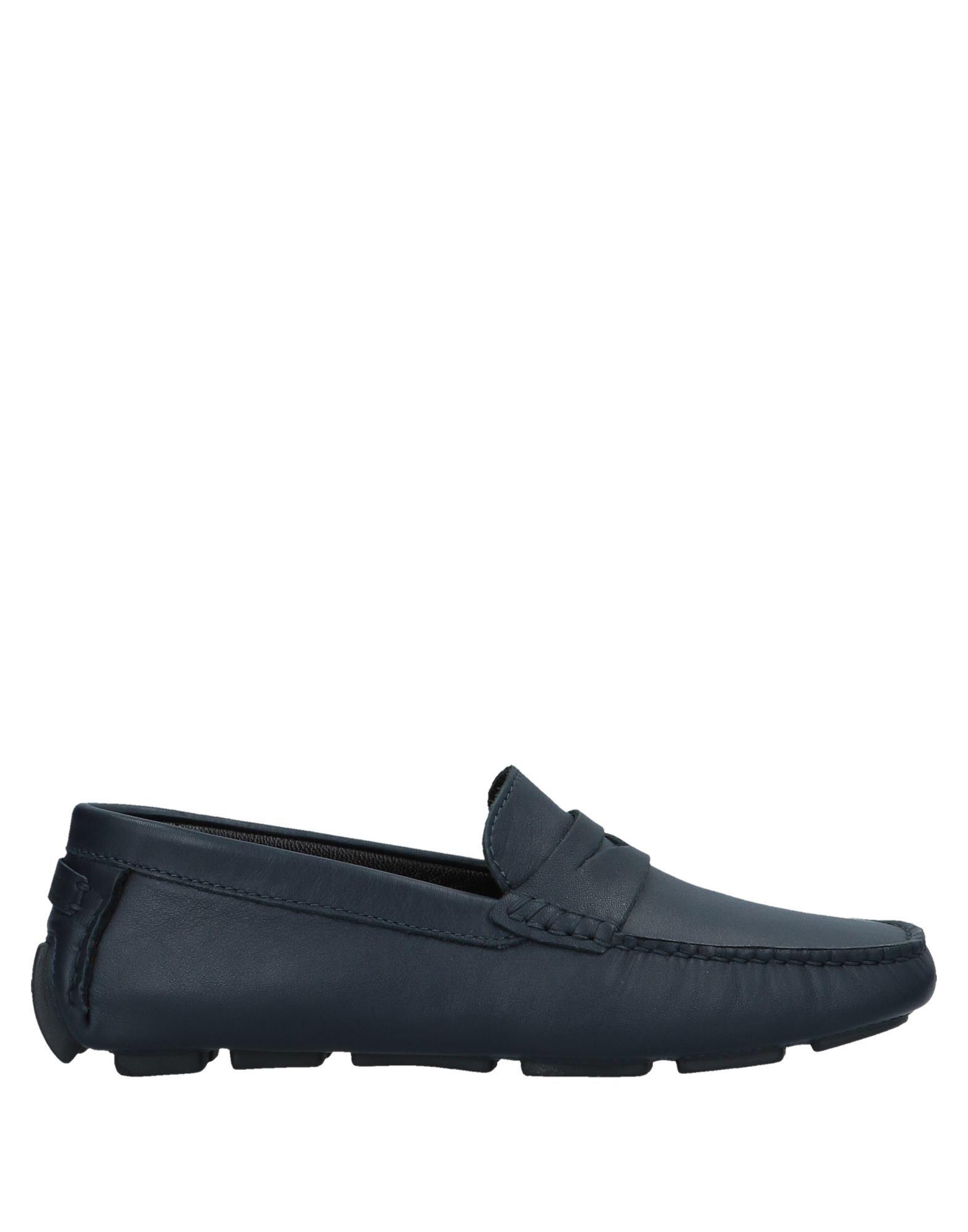 Haltbare Mode billige Schuhe A.Testoni Mokassins Herren  11542418VQ Heiße Schuhe