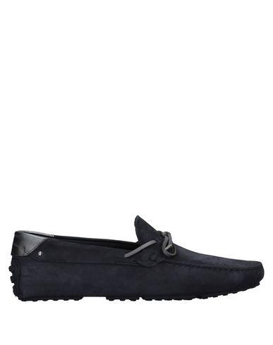 Zapatos con descuento Mocasín - Tod's For Ferrari Hombre - Mocasín Mocasines Tod's For Ferrari - 11542419NF Plomo 946b49