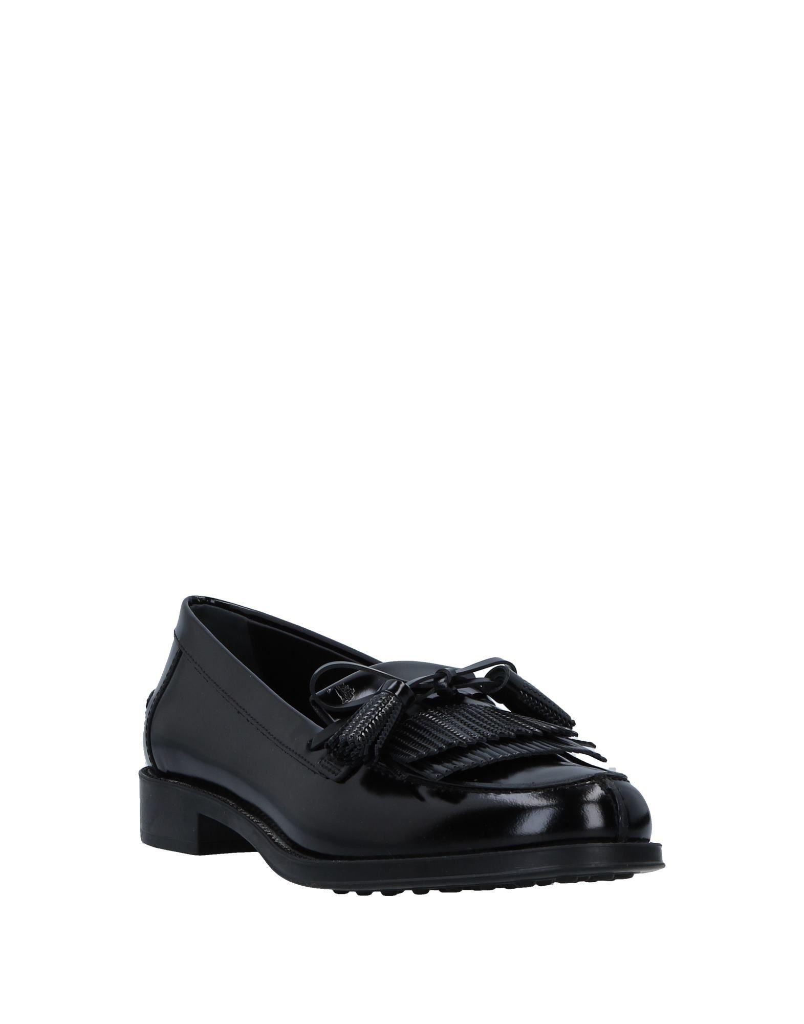 Rabatt  Schuhe Tod's Mokassins Damen  Rabatt 11542424FE dcd23b