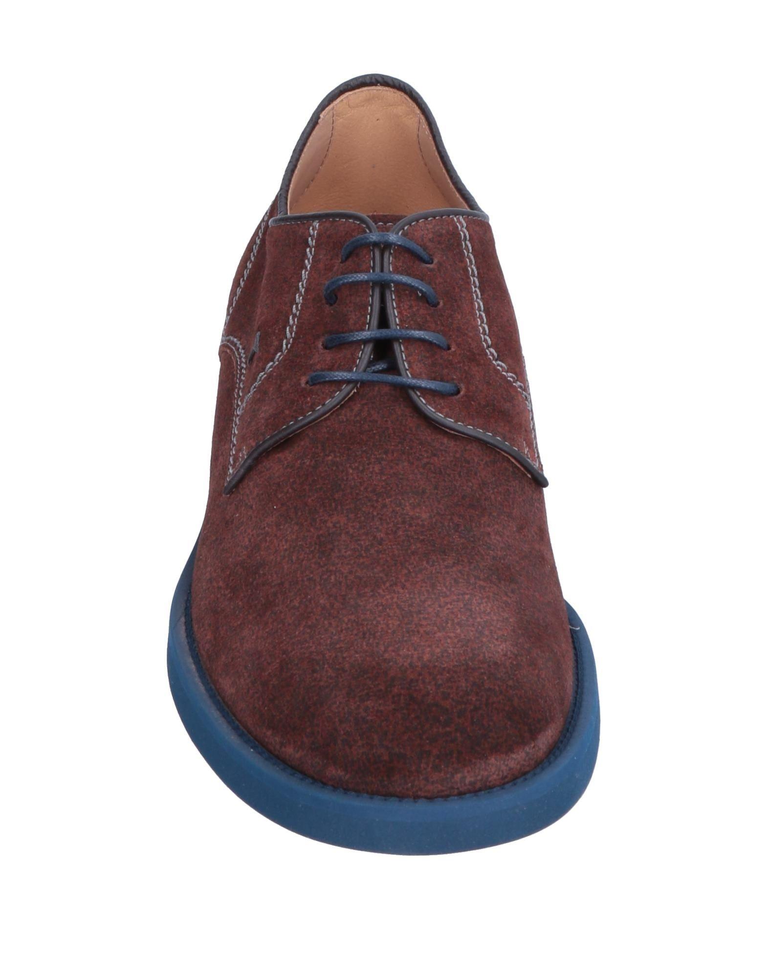 Tod's Gute Schnürschuhe Herren  11542426JP Gute Tod's Qualität beliebte Schuhe f2f188