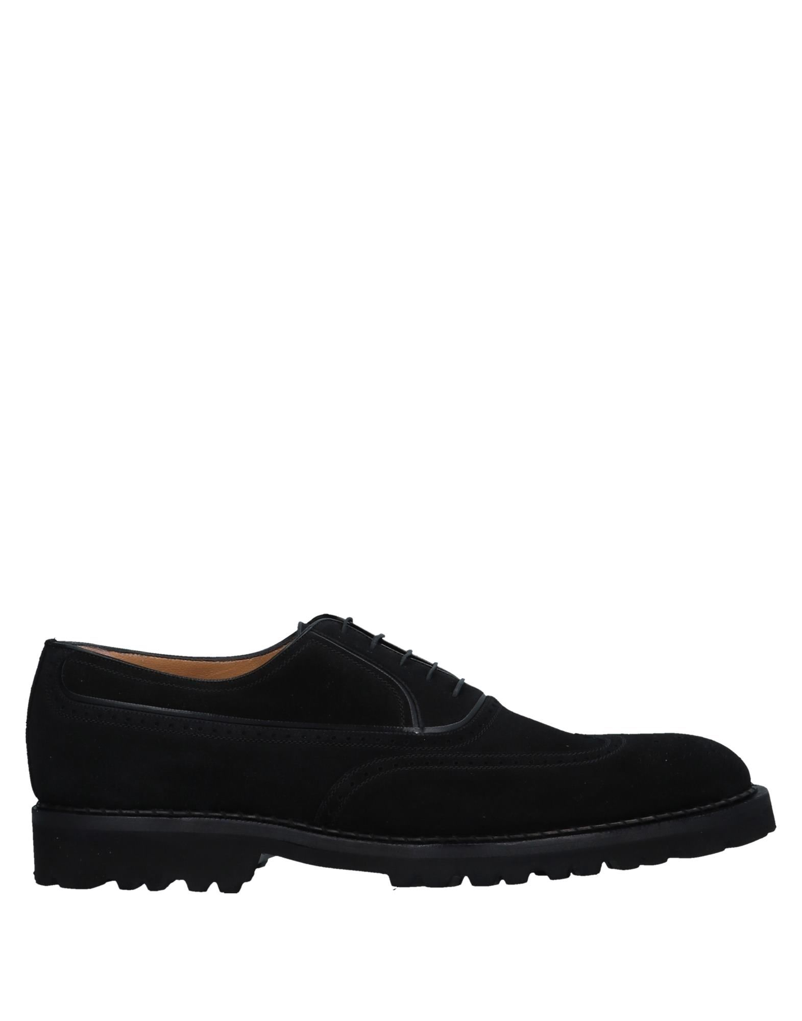A.Testoni Schnürschuhe Herren  11542434NV Gute Qualität beliebte Schuhe