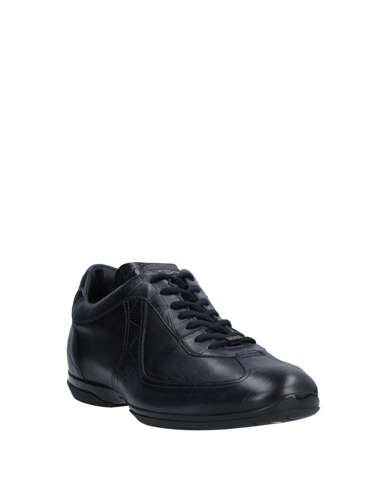 Scarpe resistenti economiche e resistenti Scarpe Sneakers Santoni Uomo - 11542445AU 17eec1