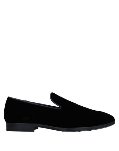 Zapatos de hombres y mujeres Tod's de moda casual Mocasín Tod's mujeres Hombre - Mocasines Tod's - 11542447CX Negro 4ee8fe