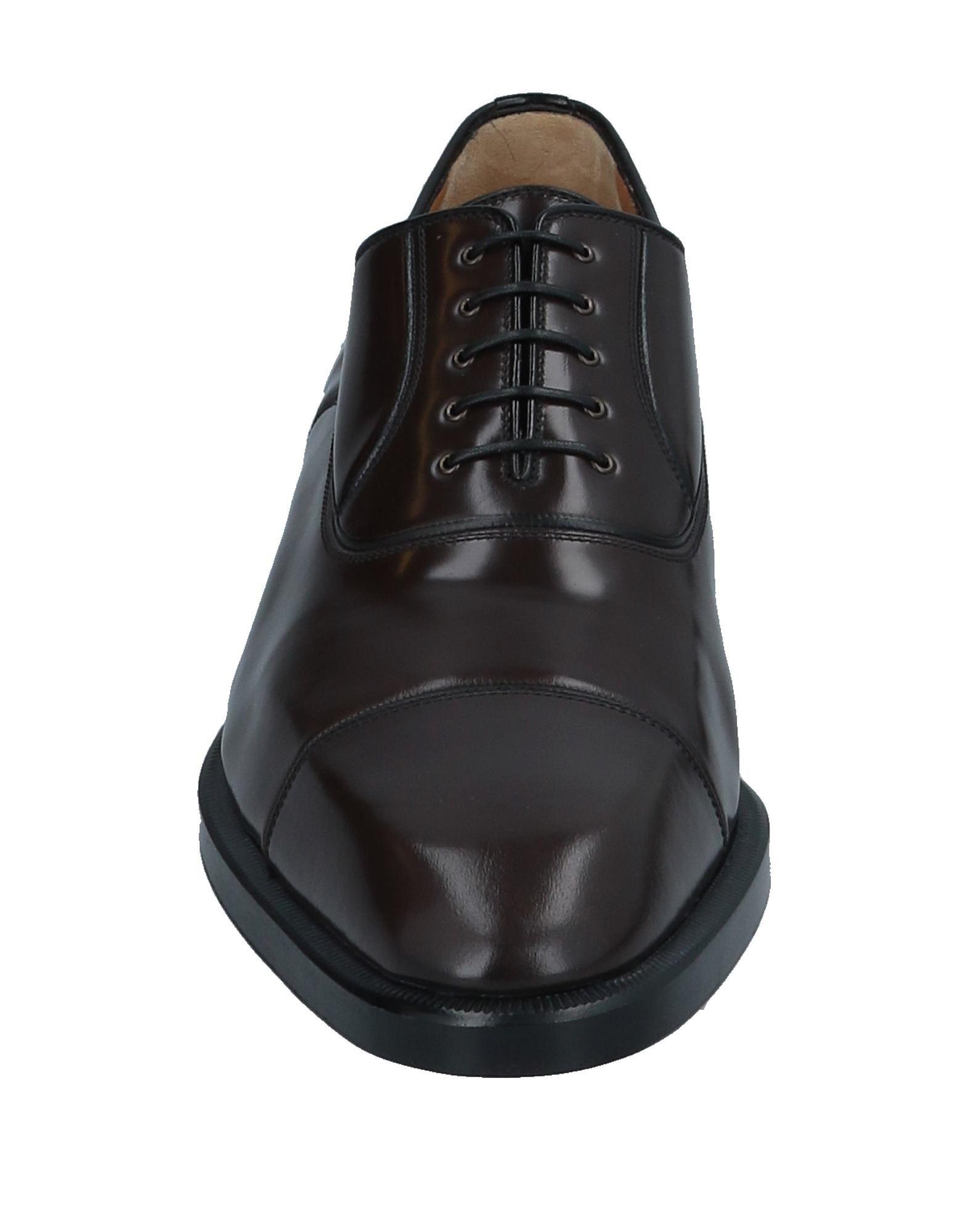 A.Testoni Schnürschuhe Schnürschuhe A.Testoni Herren  11542472SC Gute Qualität beliebte Schuhe fdc3d1