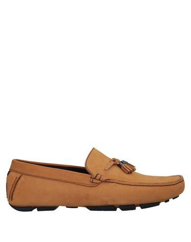 Zapatos con descuento Mocasín A.Testoni Hombre - Mocasines A.Testoni - 11542477GI Ocre