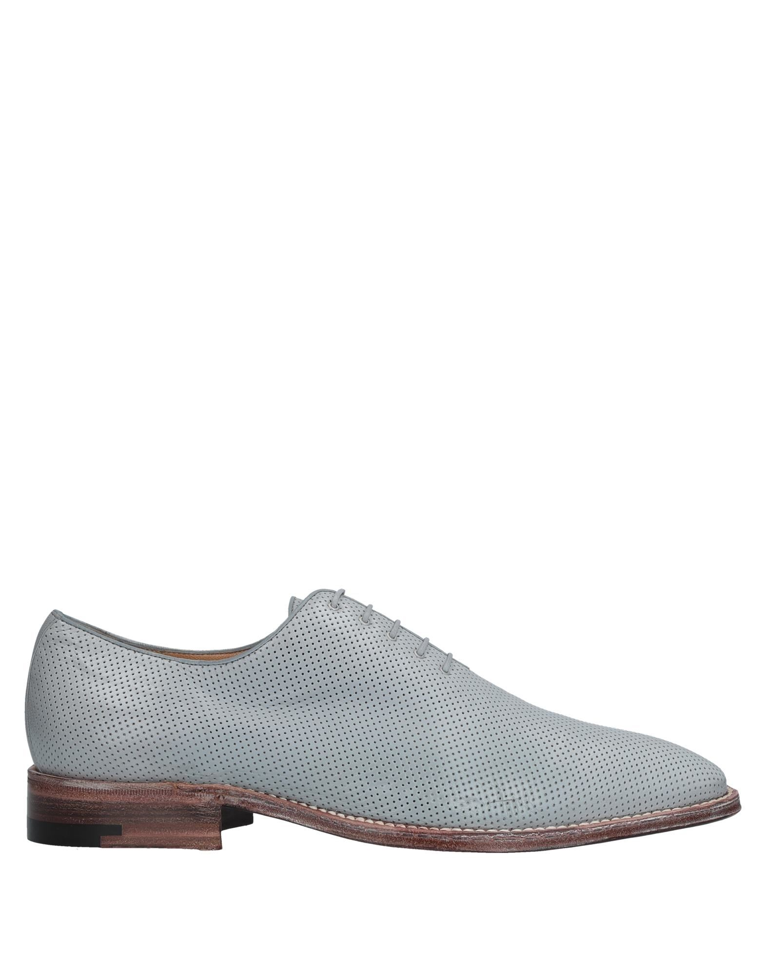 A.Testoni Schnürschuhe Herren  11542479SR Gute Qualität beliebte Schuhe