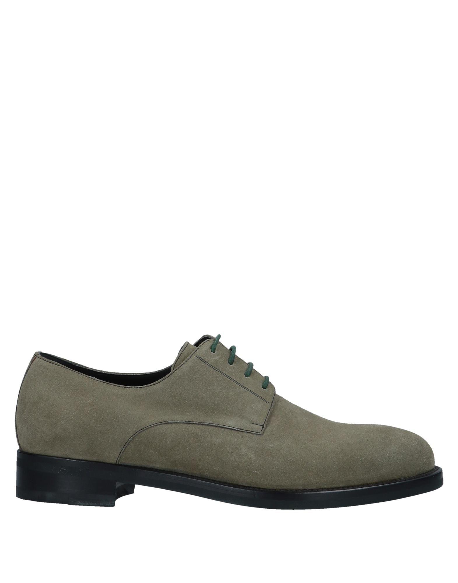 A.Testoni Schnürschuhe Herren  11542492PG Gute Qualität beliebte Schuhe