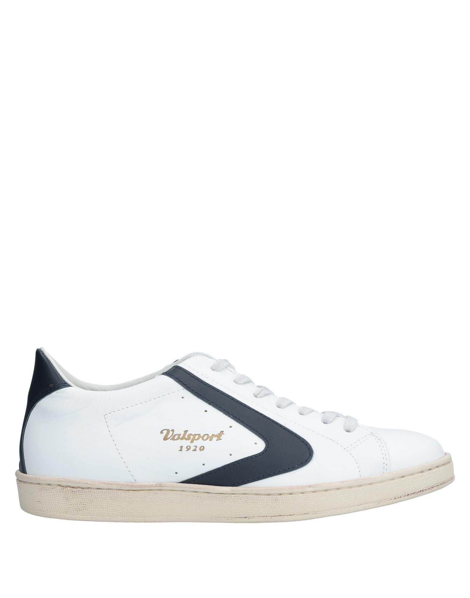 Rabatt echte Schuhe Valsport  Sneakers Herren  Valsport 11542493LA 1a9e30