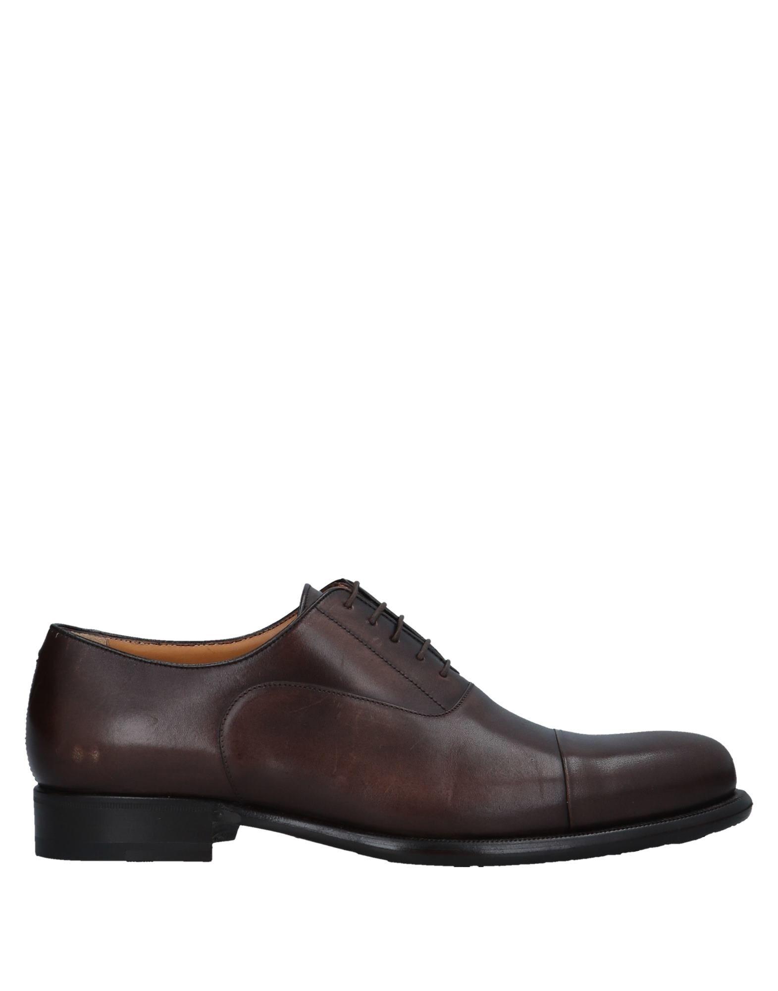 A.Testoni Schnürschuhe Herren  11542504MR Gute Qualität beliebte Schuhe