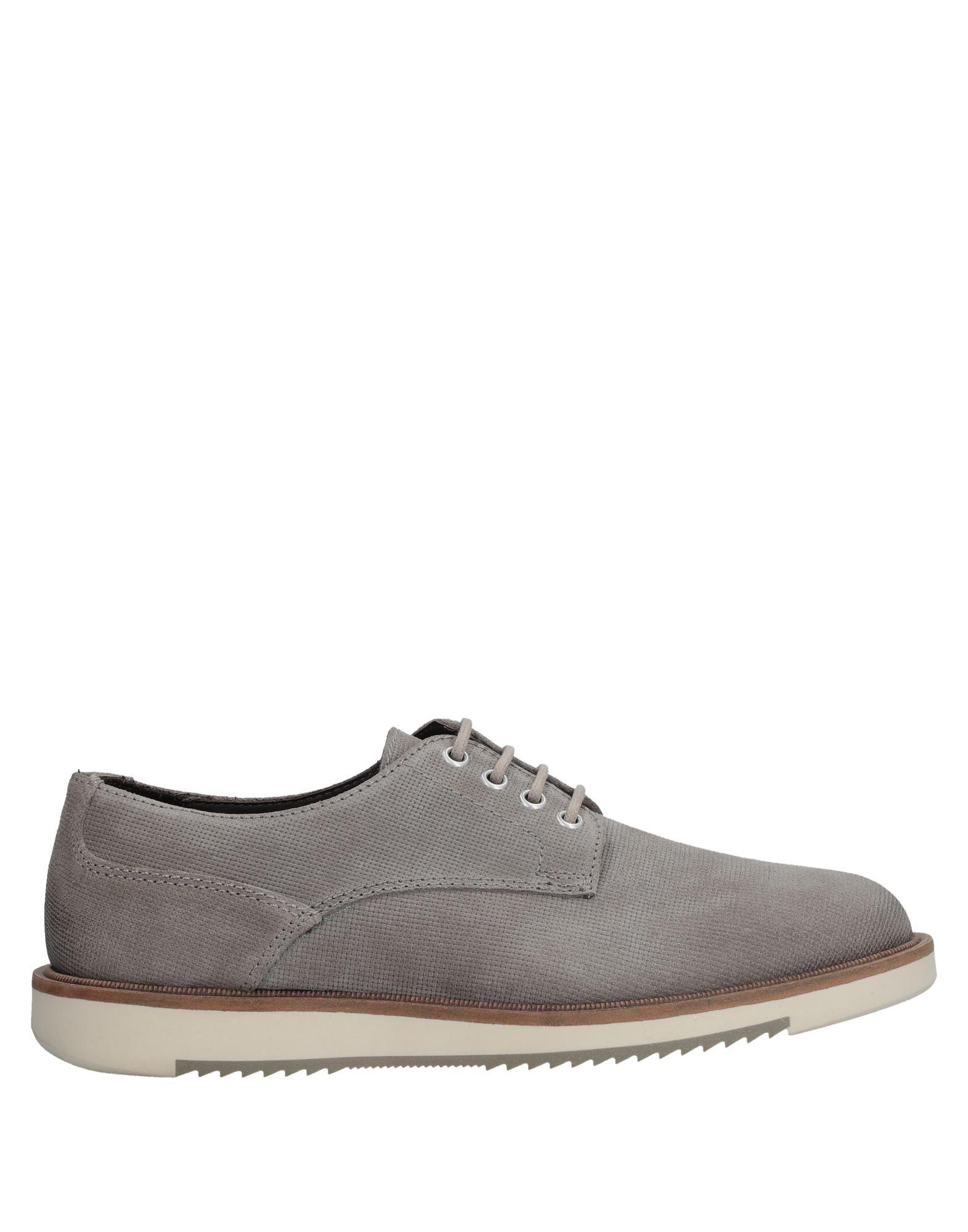 Günstige und modische Schuhe A.Testoni Schnürschuhe Herren  11542507UO